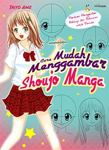 cara-mudah-menggambar-shoujo-manga1