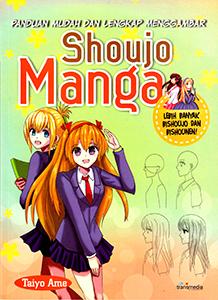 panduan-mudah-&-lengkap-menggambar-shoujo-manga