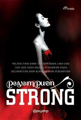 peyempuan strong