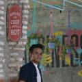 Fadel Yulian penulis di Transmedia Pustaka
